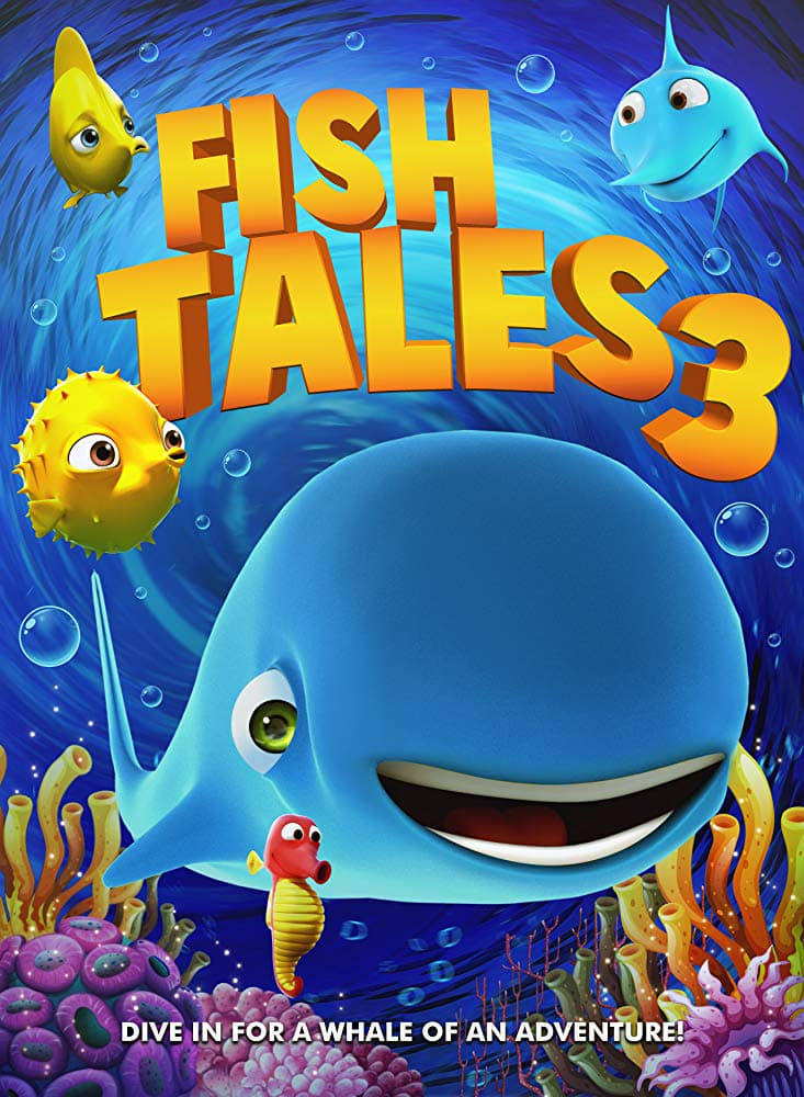 Fishtales on FREECABLE TV