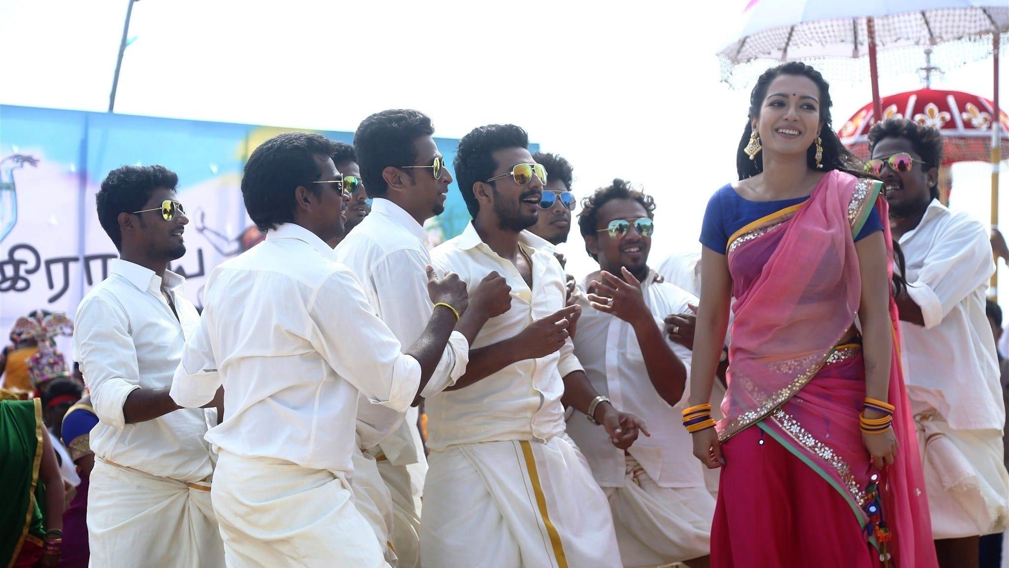 கதாநாயகன் (2017)