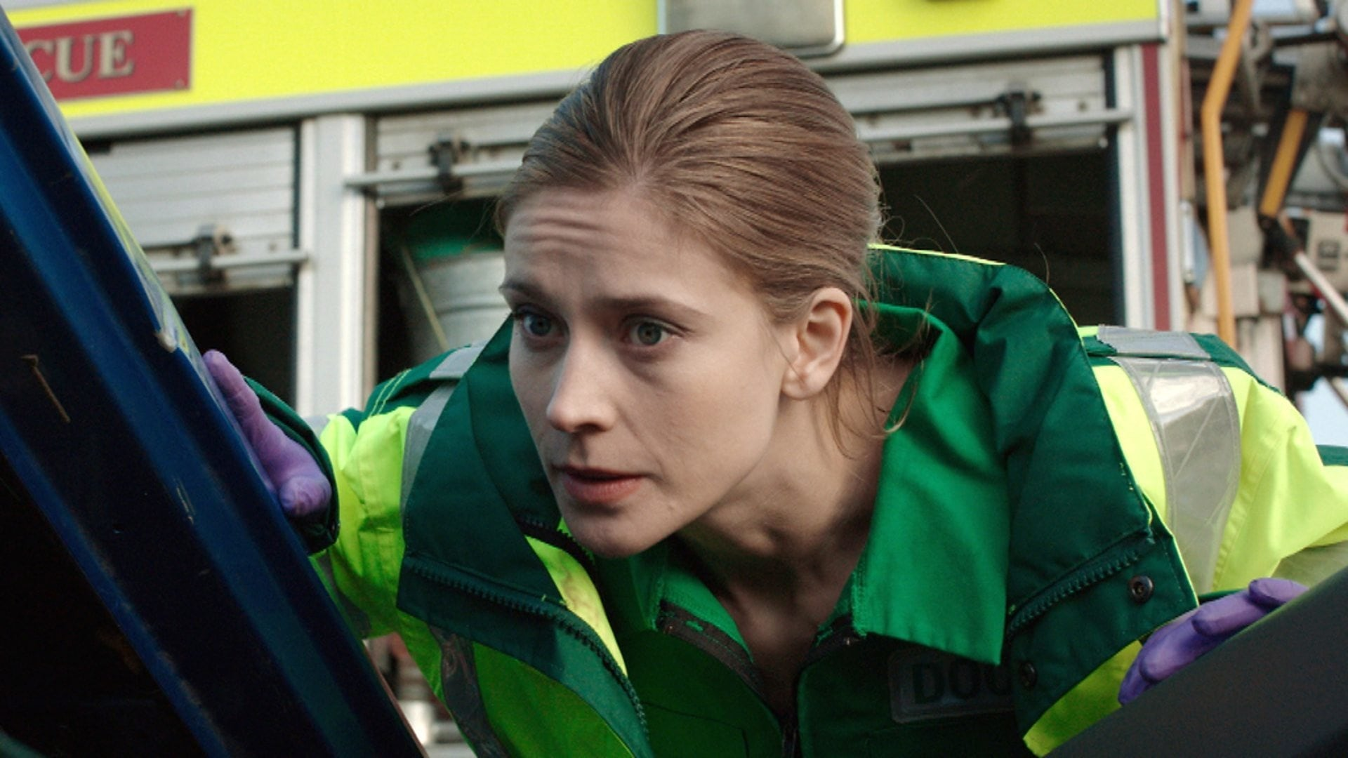 Casualty Season 28 :Episode 3  Once There Was a Way Home: Part Two