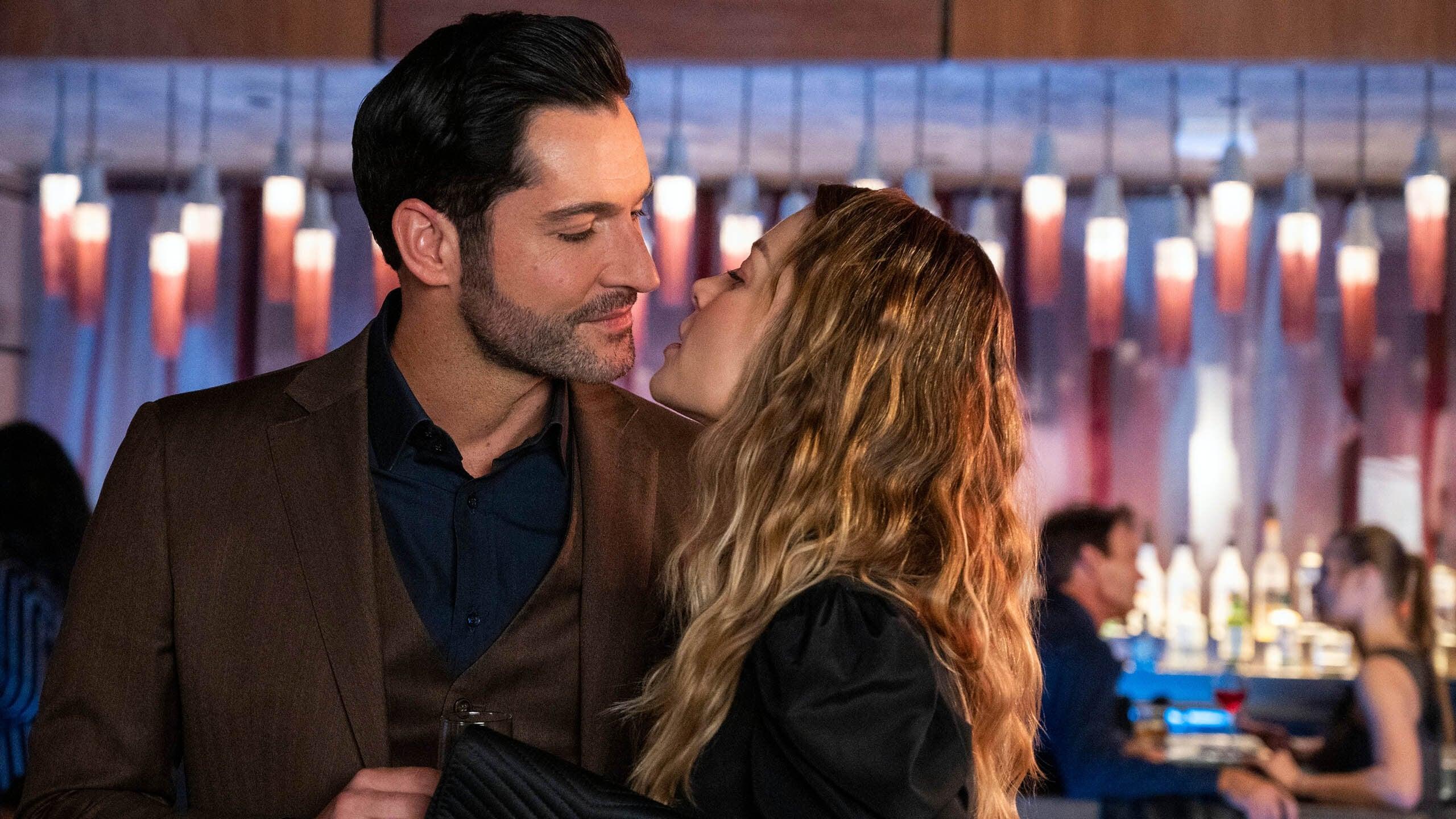 Lucifer Season 5 :Episode 14  Nothing Lasts Forever