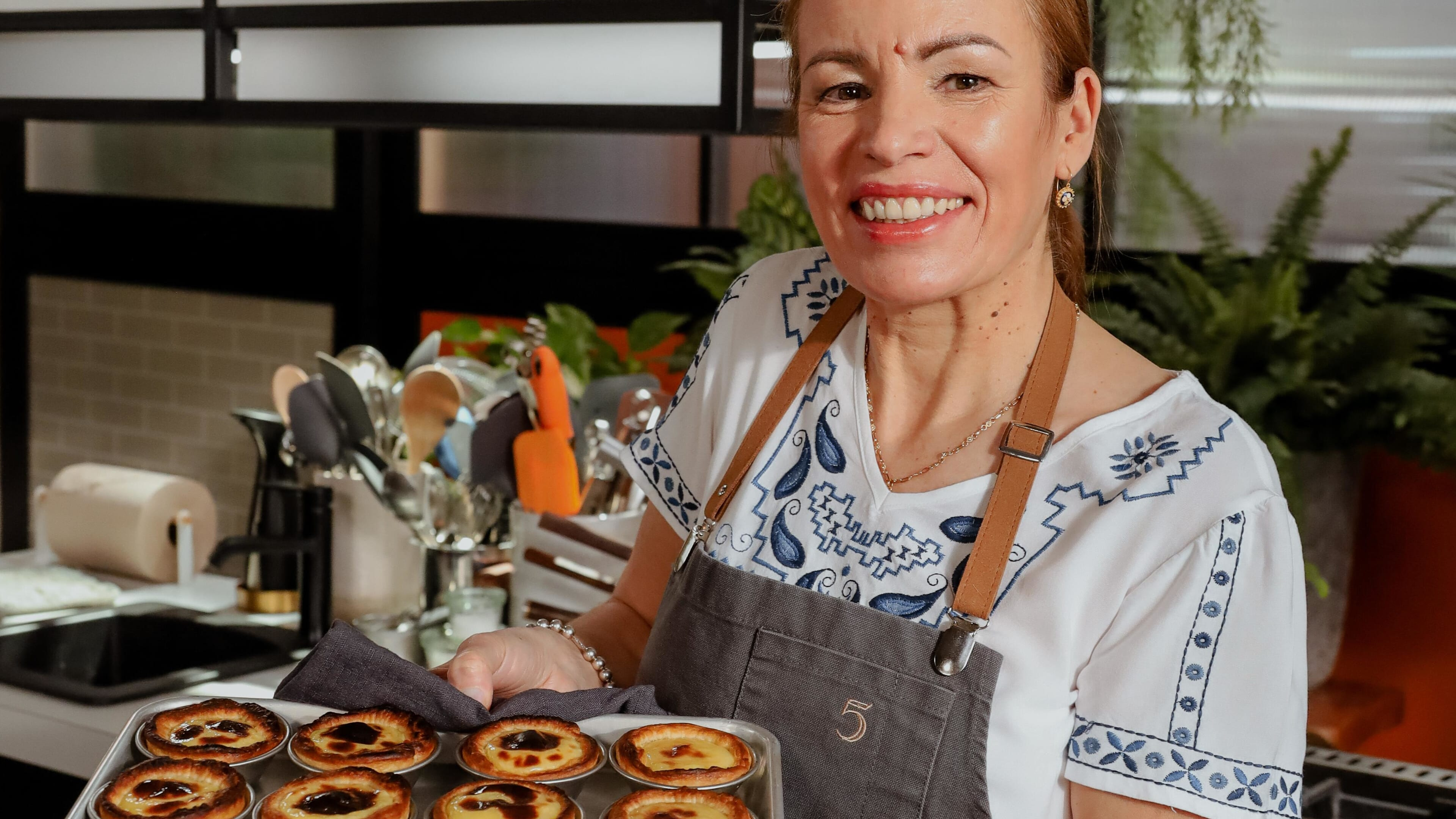 5 chefs dans ma cuisine Season 1 :Episode 122  Episode 122