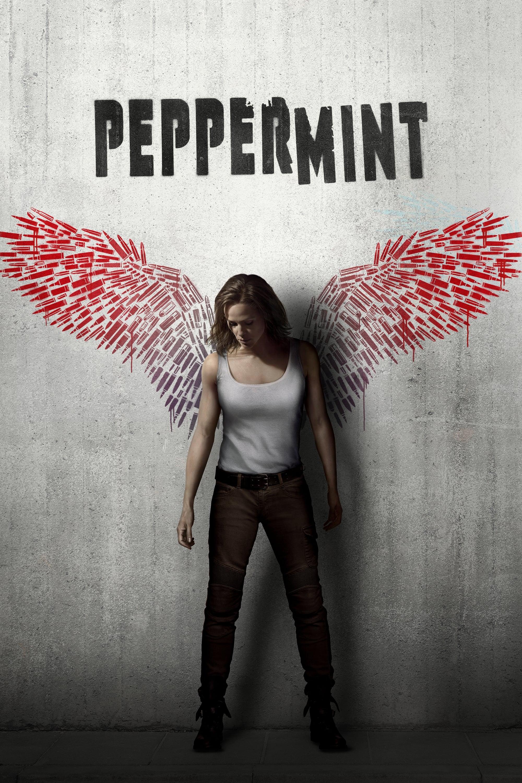 Peppermint Film Deutsch