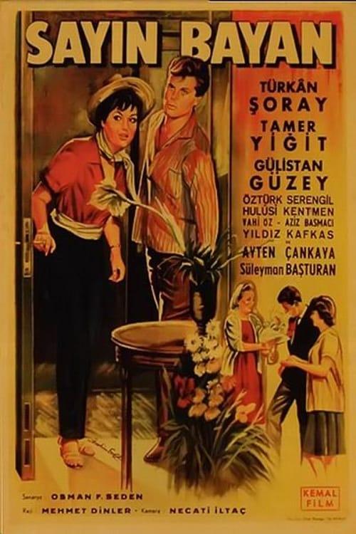 Ver Say?n Bayan Online HD Español (1963)