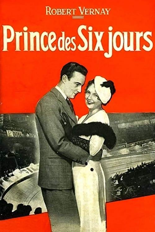 Le prince des Six Jours (1936)