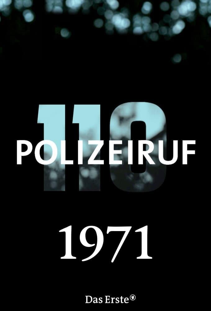 Polizeiruf 110 - Season 41 Season 1
