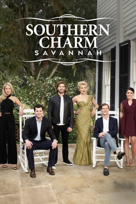 Southern Charm Savannah TV Shows About Southern Usa