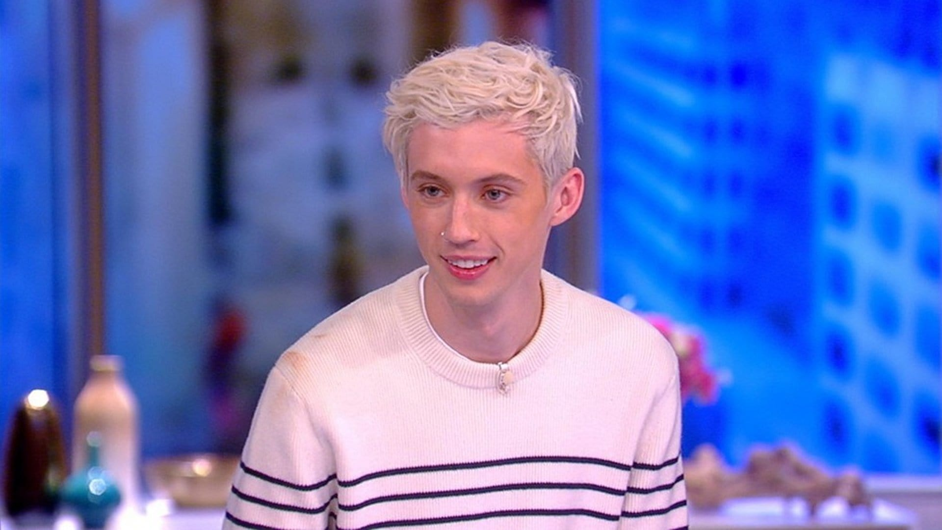 The View Season 22 :Episode 51  Troye Sivan