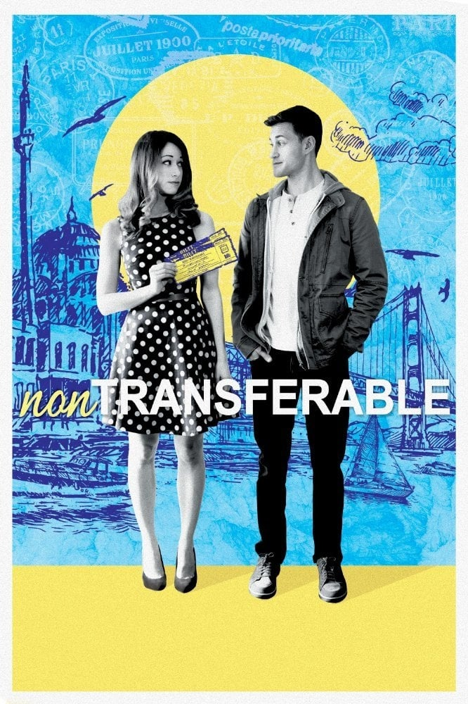 Ver Non-Transferable Online HD Español (2016)