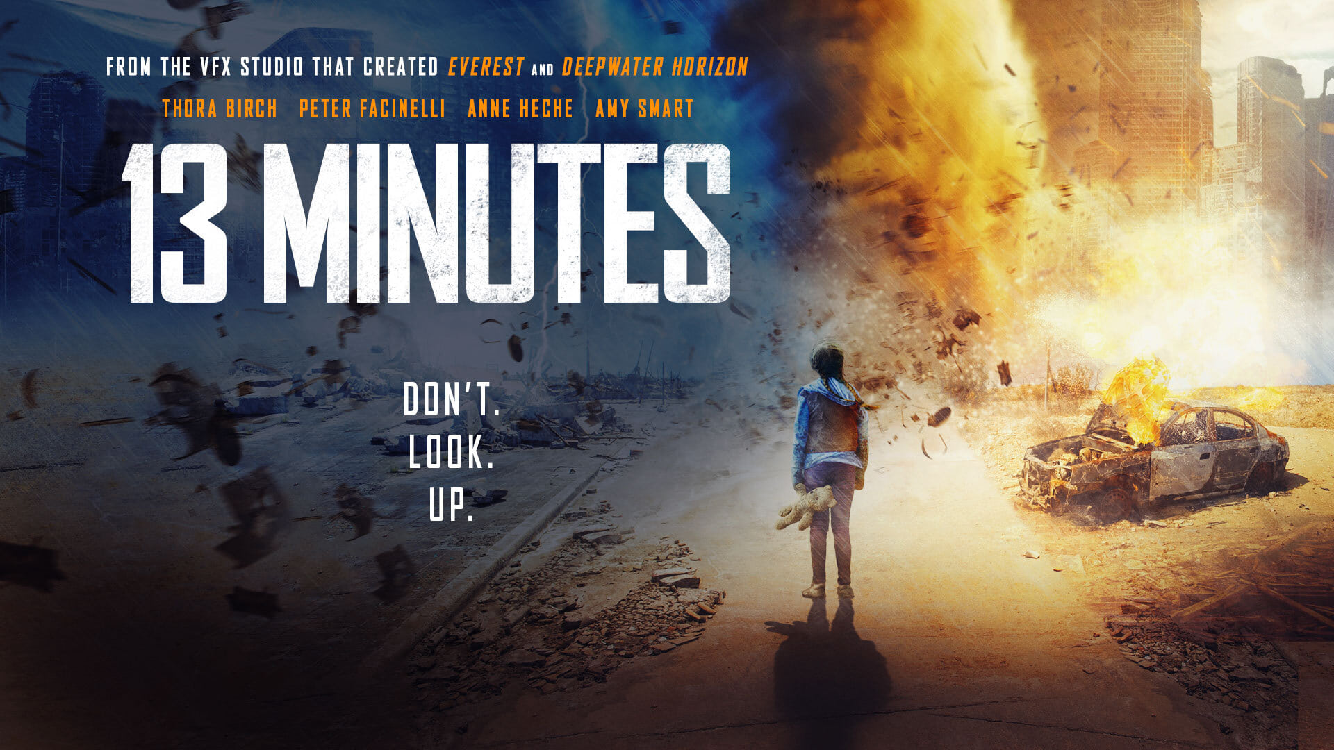13 Minutes (2021) Watch Online