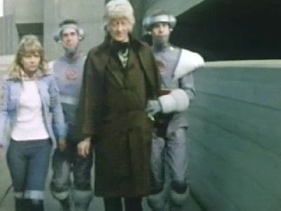 Doctor Who Season 10 :Episode 10  Frontier in Space, Episode Two