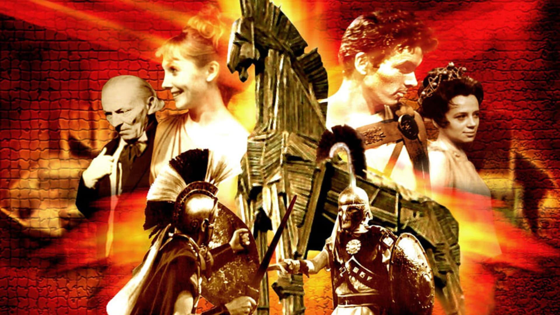 Doctor Who Season 3 :Episode 6  Temple of Secrets