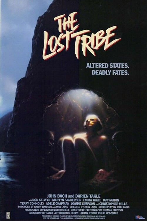 The Lost Tribe (1983)