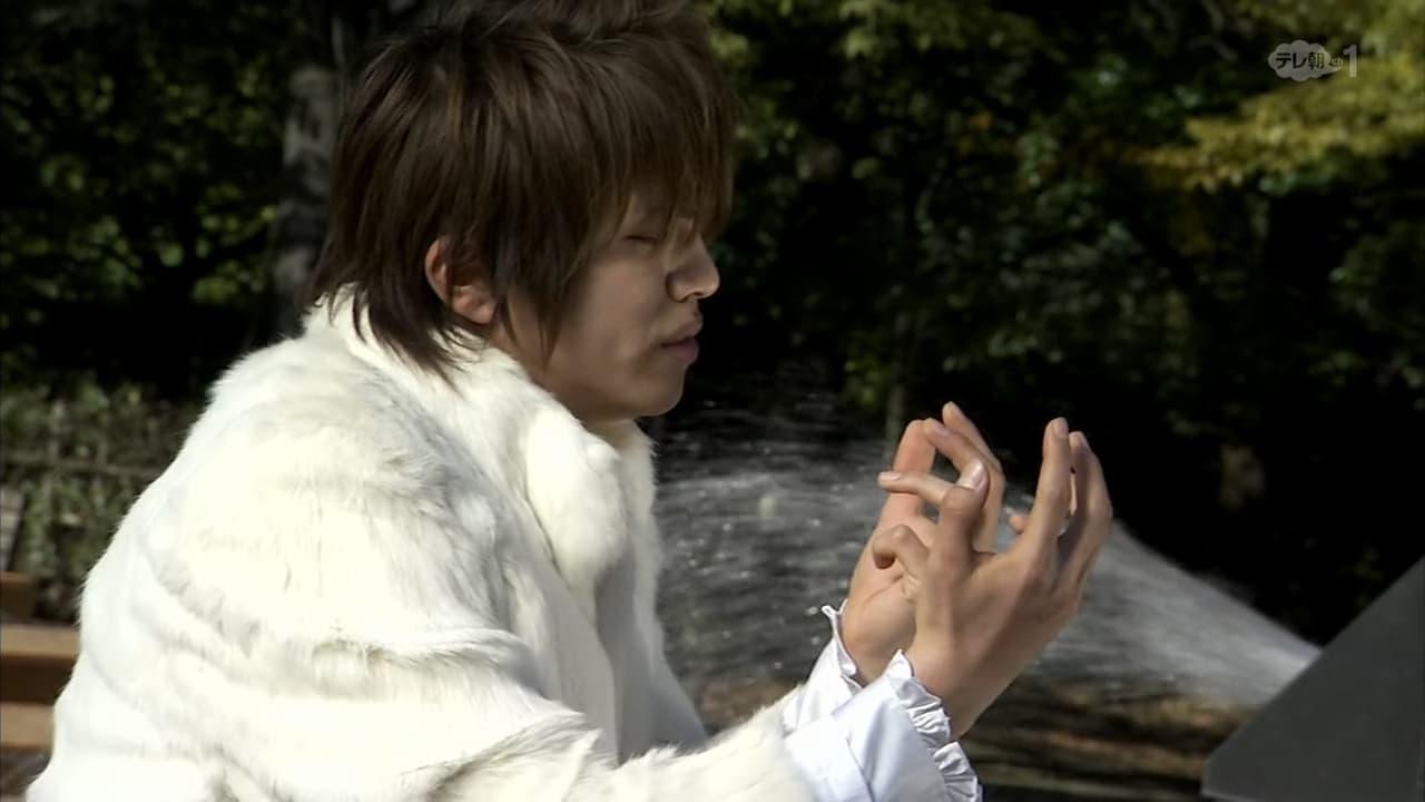 Kamen Rider Season 16 :Episode 46  Farewell, Tsurugi!!