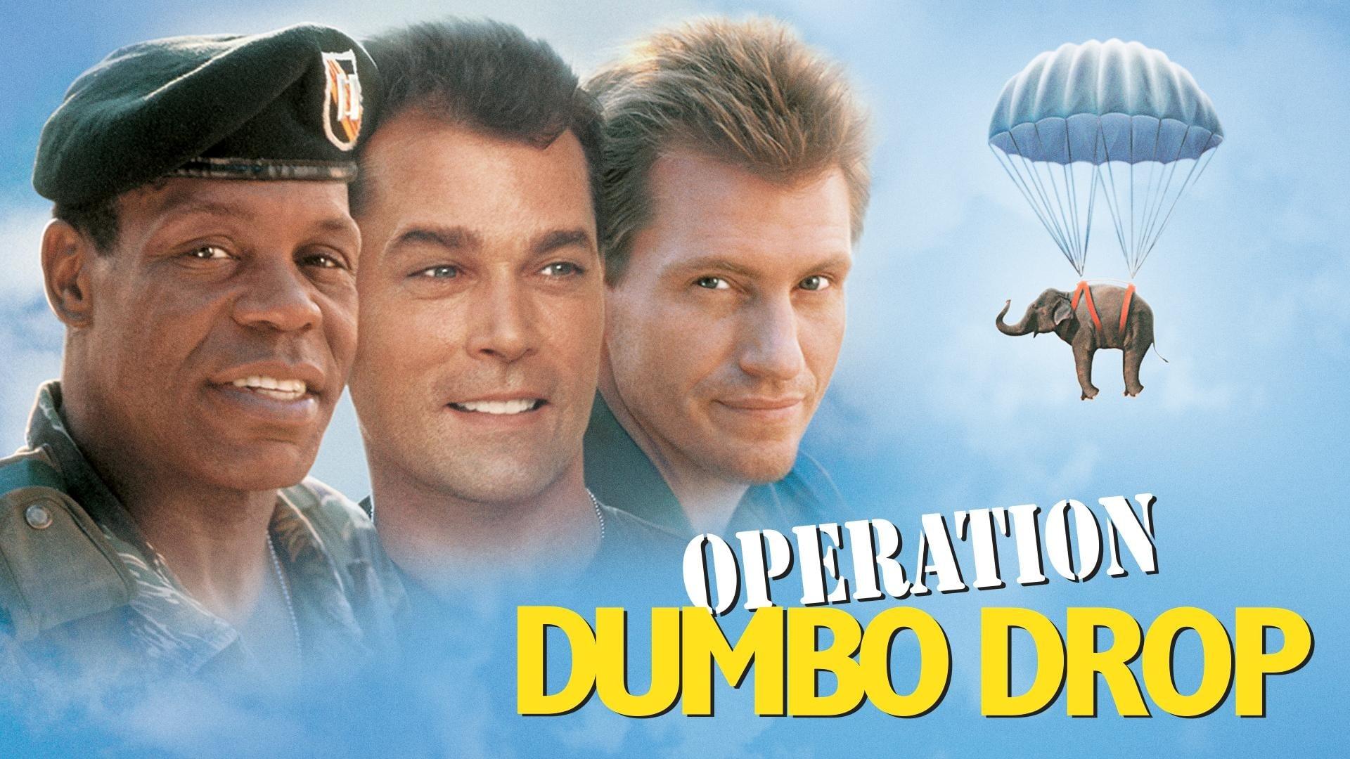 Operación Elefante (1995)