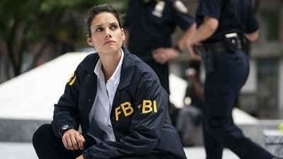 FBI Season 1 :Episode 4  Kreuzfeuer