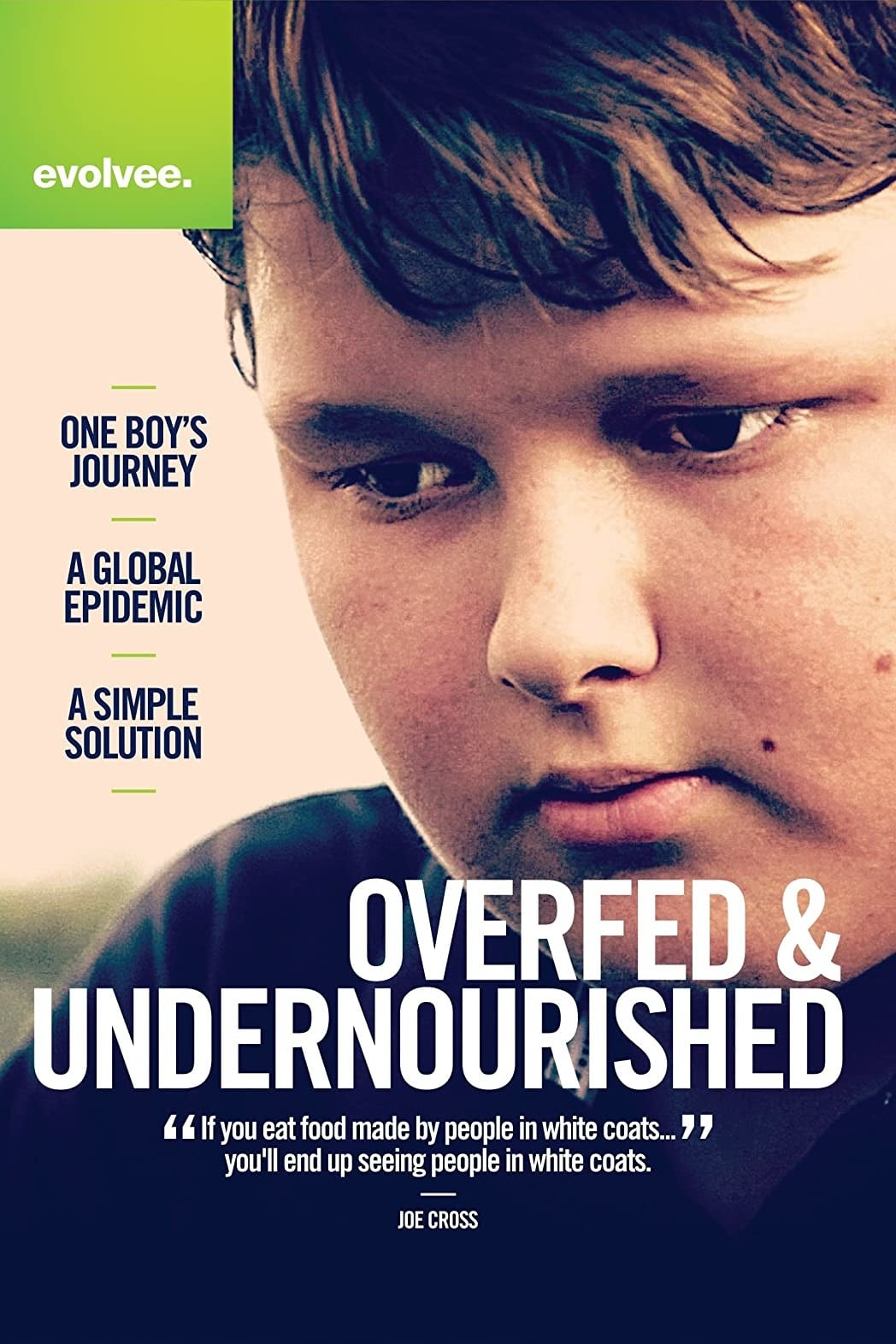 Overfed & Undernourished on FREECABLE TV