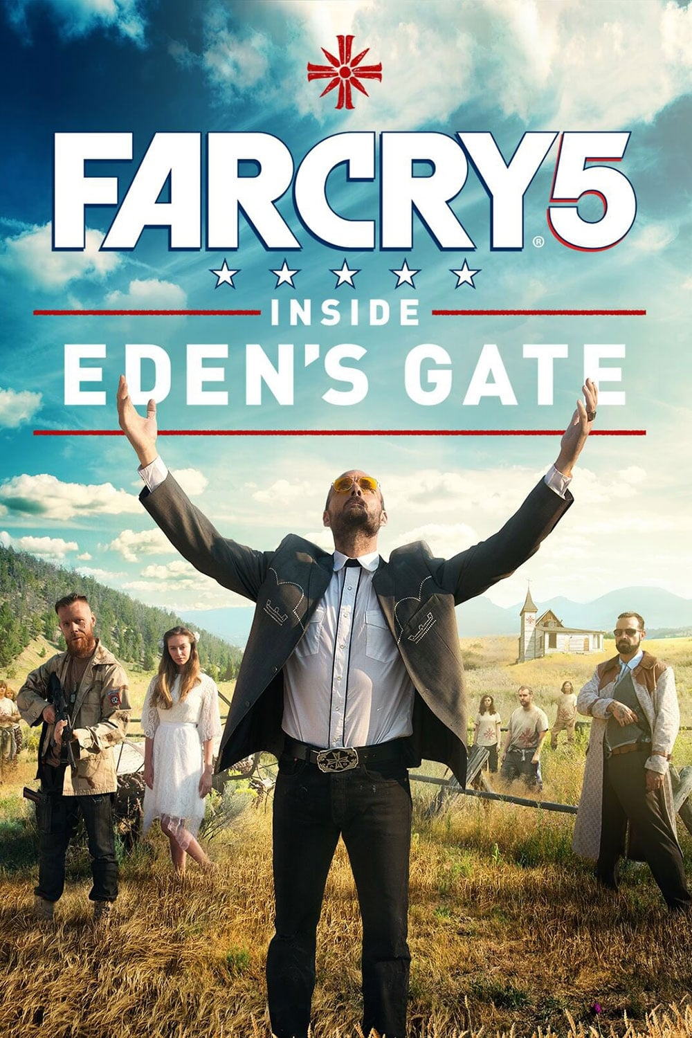 Ver Far Cry 5: Inside Eden's Gate Online HD Español ()