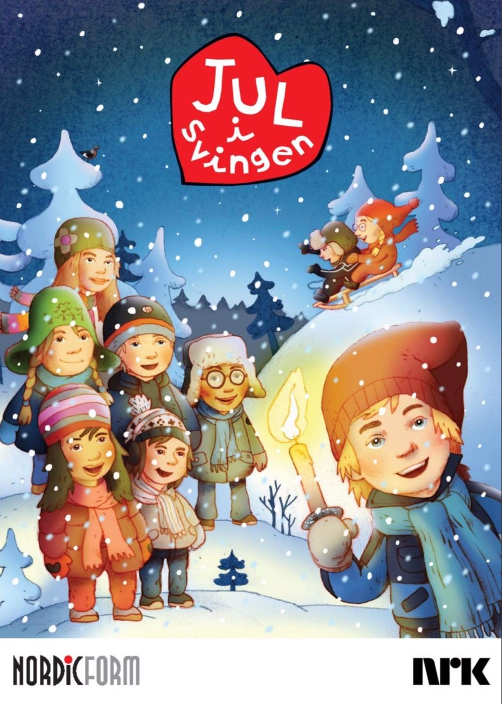 Christmas with Linus