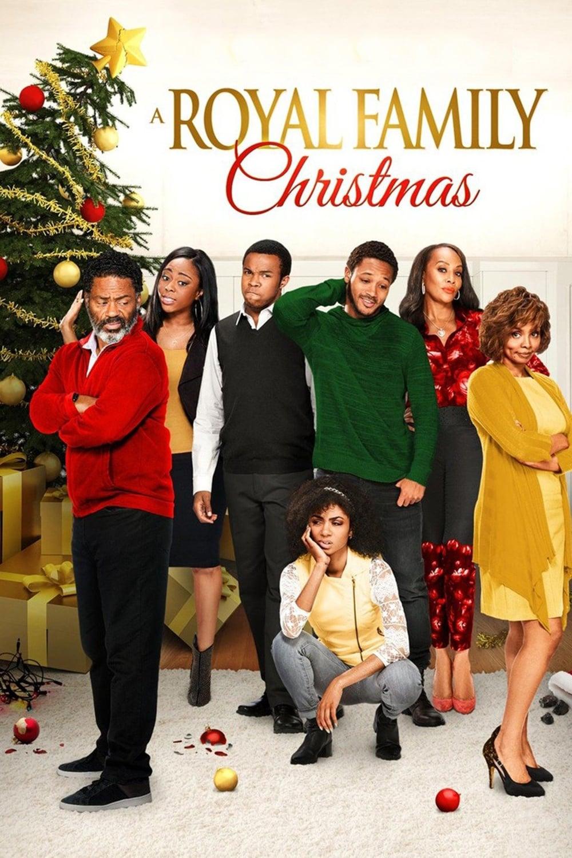A Royal Family Christmas (2015)