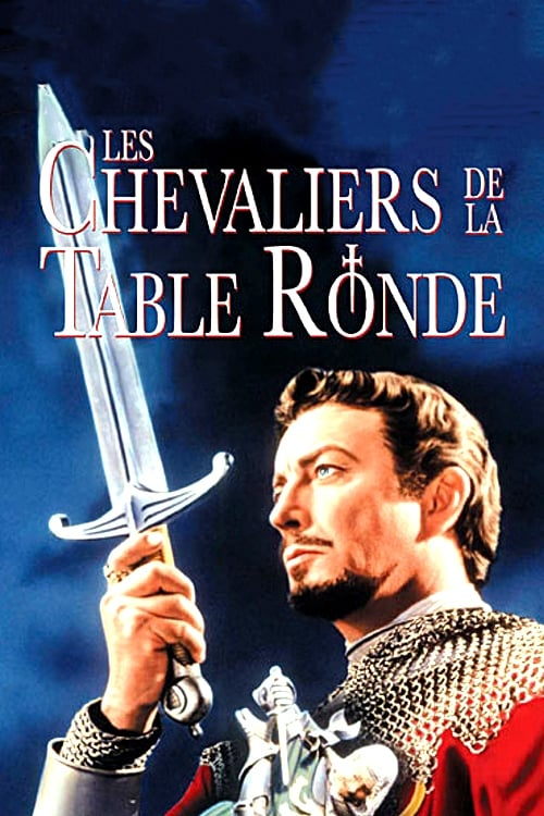 Les chevaliers de la table ronde 1953 le film - Les chevaliers de la table ronde film 1953 ...