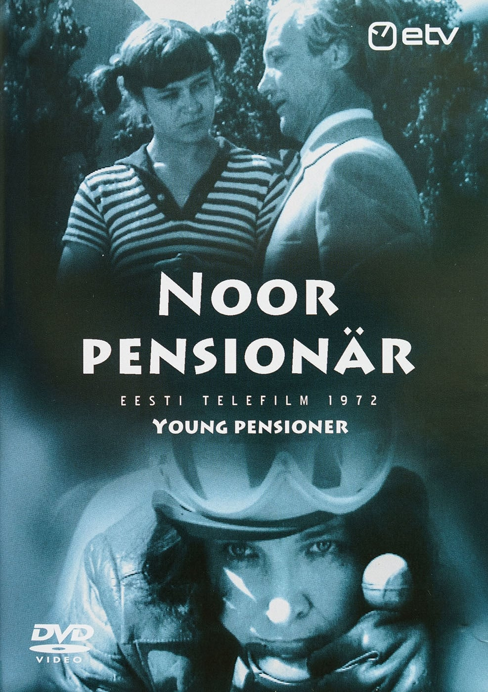 Young Pensioner (1972)