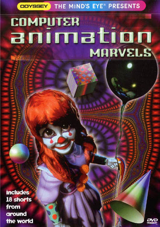 Computer Animation Marvels (1999)