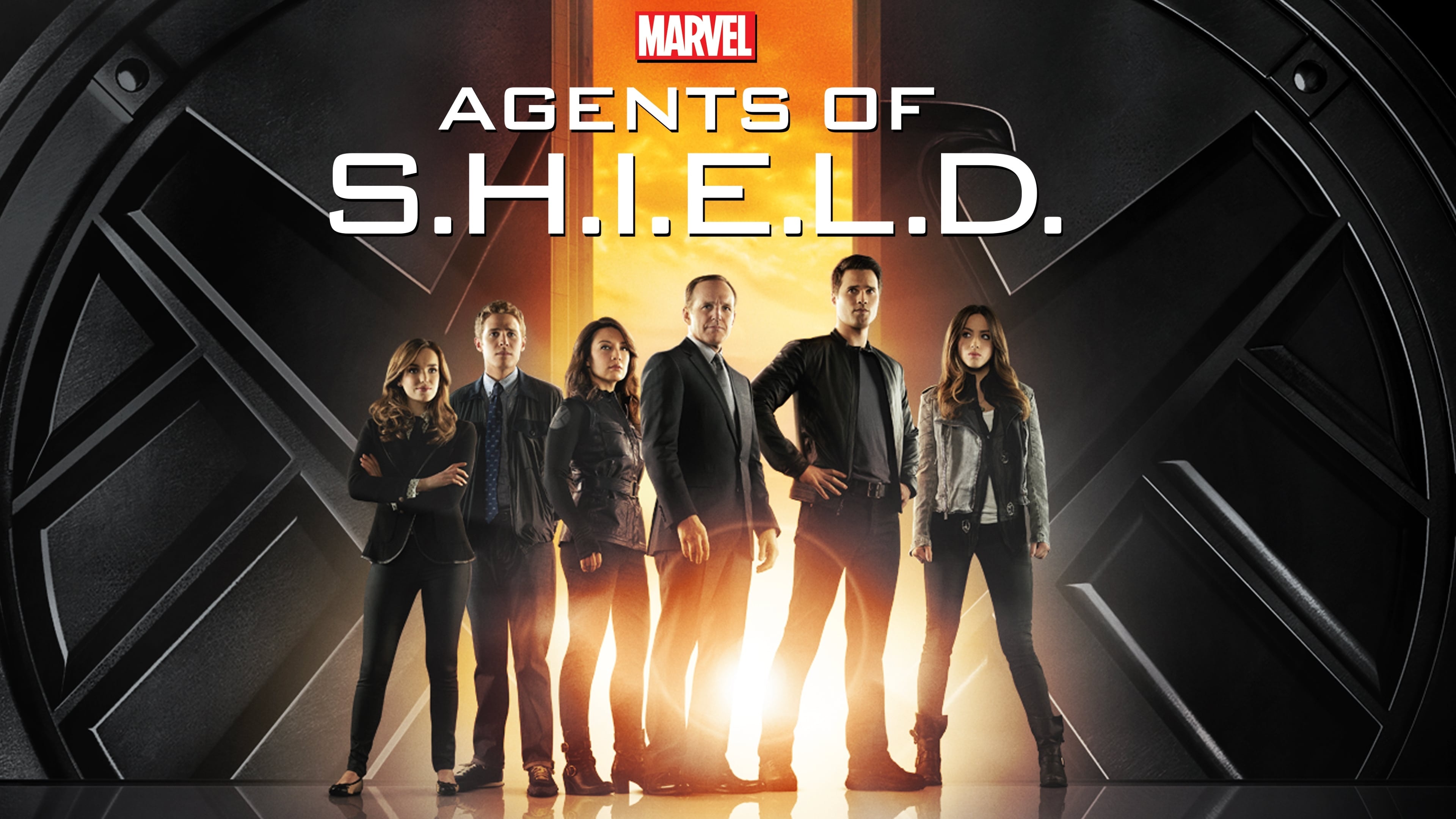 Marvel's Agents of S.H.I.E.L.D. - Season 0 Episode 4 : Double Agent: Searching For Secrets