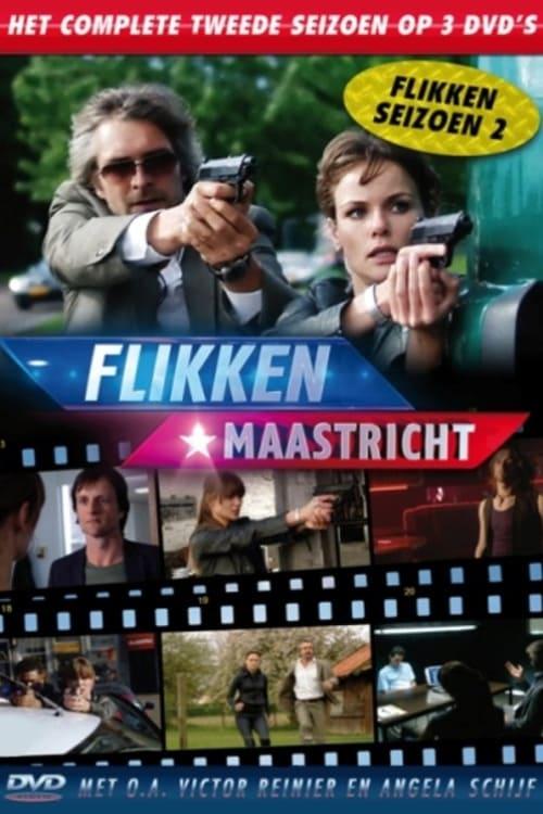 Flikken Maastricht Season 2