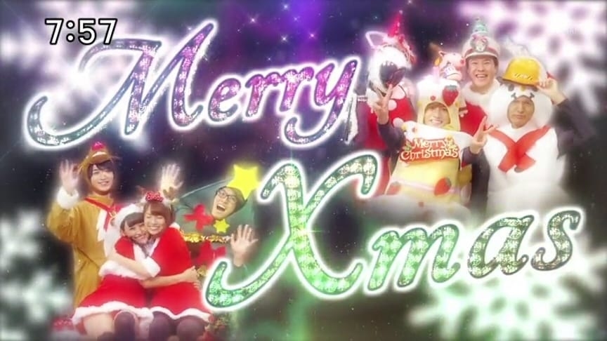 Super Sentai Season 38 :Episode 41  Big Christmas Showdown