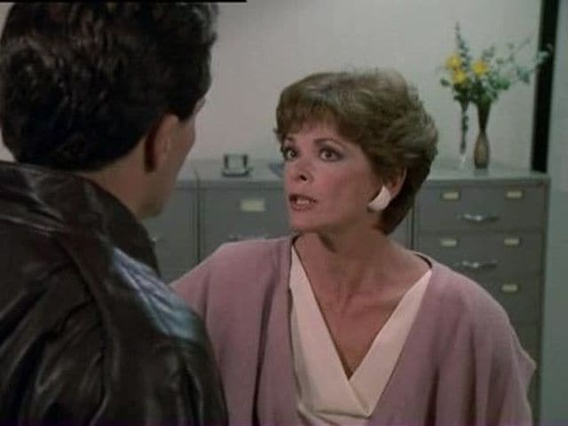 Murder, She Wrote Season 2 :Episode 3  Murder in the Afternoon