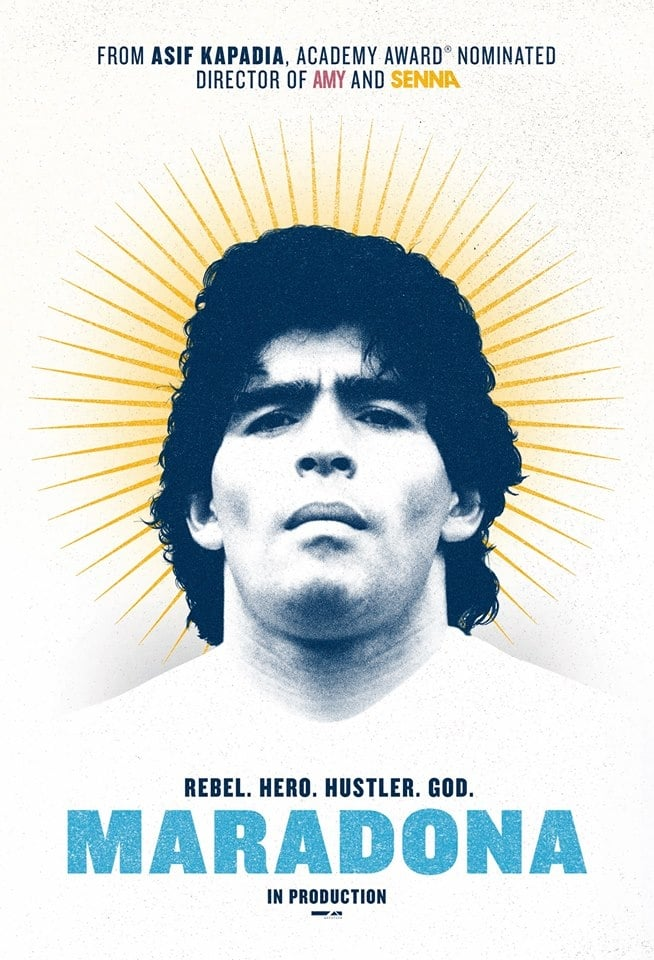 Maradona streaming