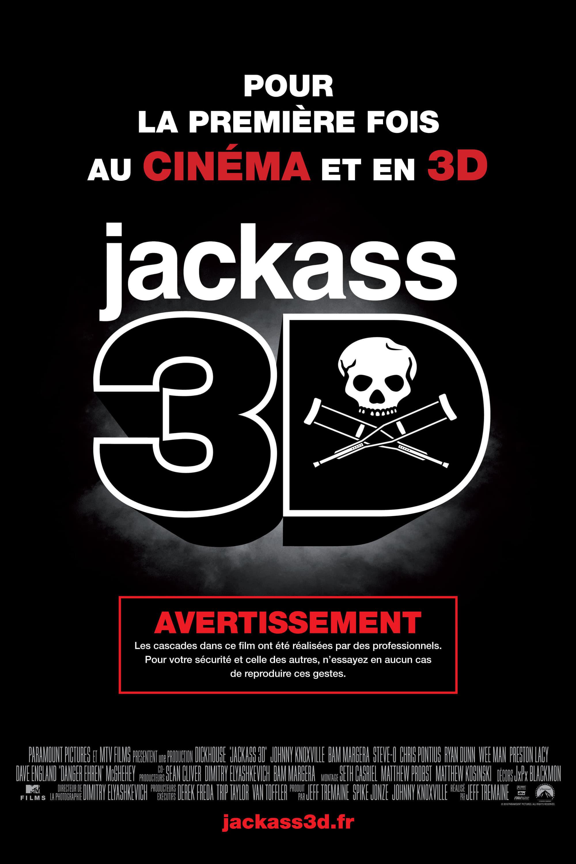 Jackass 3d Stream