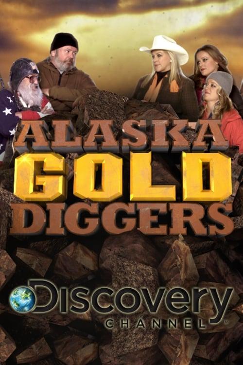 Alaska Gold Diggers (2013)