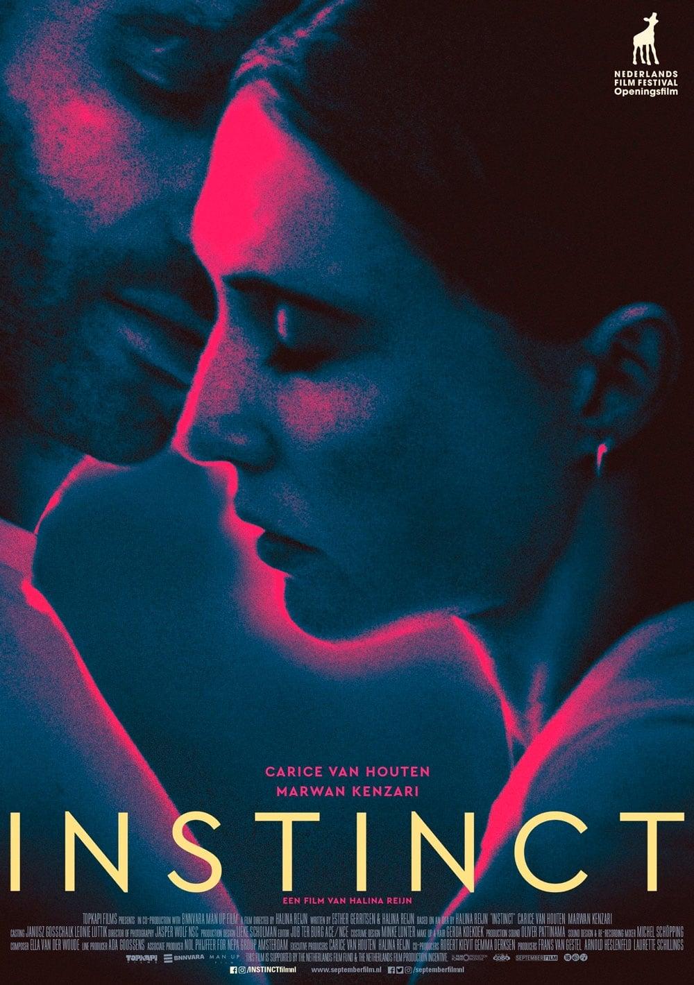 assistir filme instinto