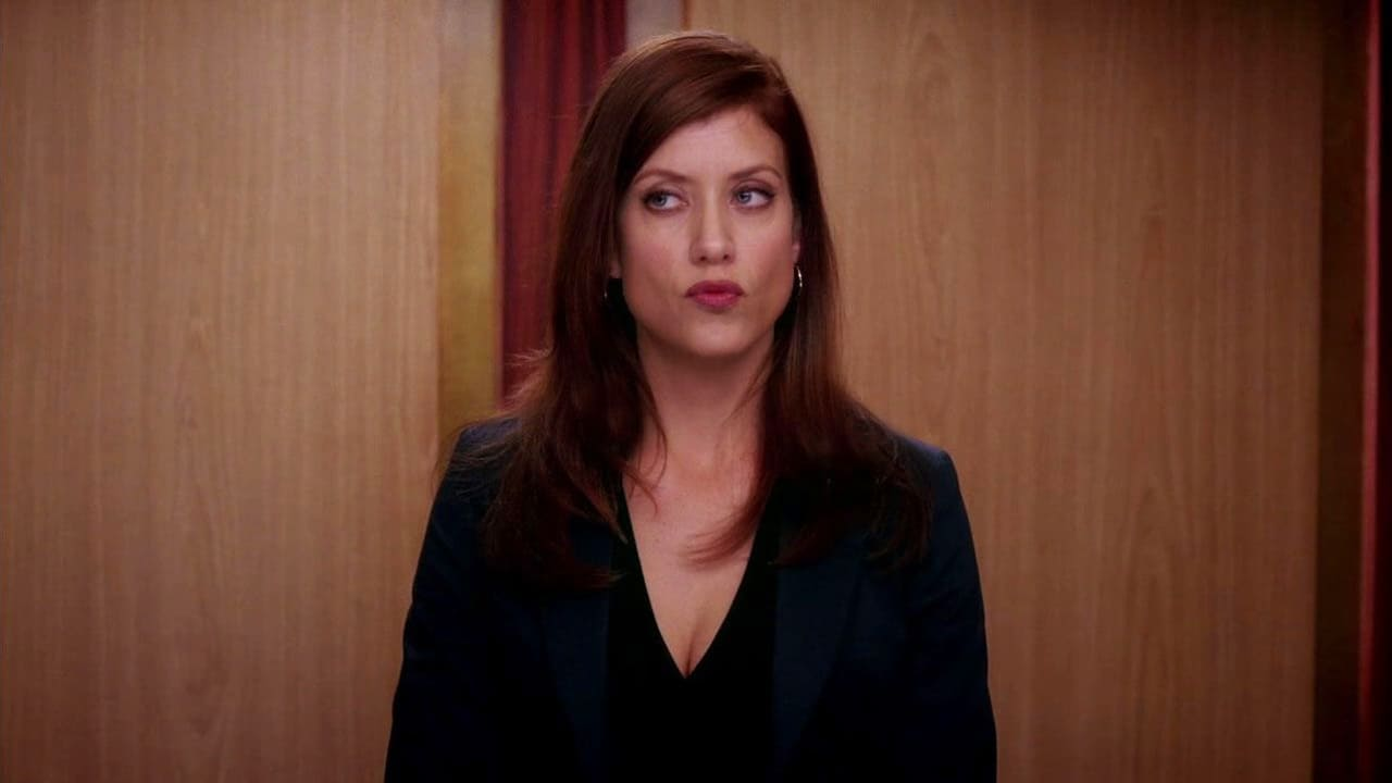 Grey's Anatomy Season 3 :Episode 22  The Other Side of This Life (1)