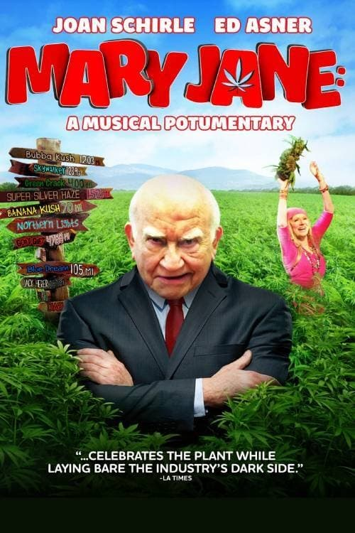 Mary Jane: A Musical Potumentary on FREECABLE TV