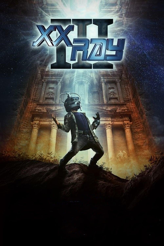 XX Ray III (2019)