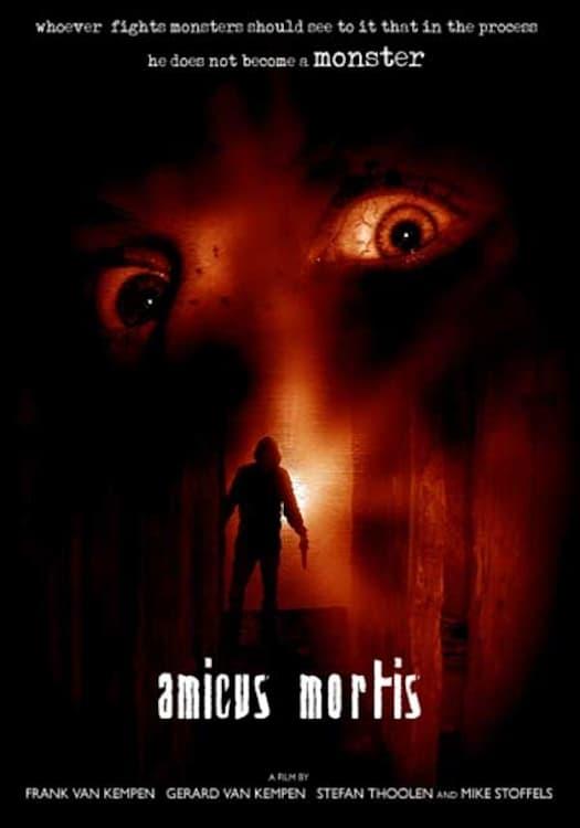 Ver Amicus Mortis Online HD Español ()