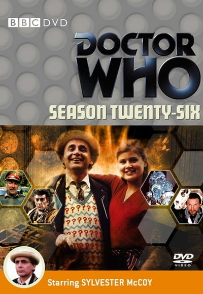 Doctor Who Season 26