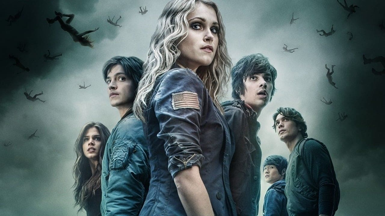 The 100 - Season 7 Episode 5