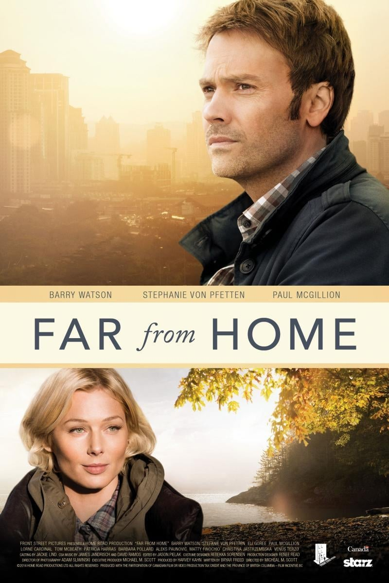 Far from Home (2014)