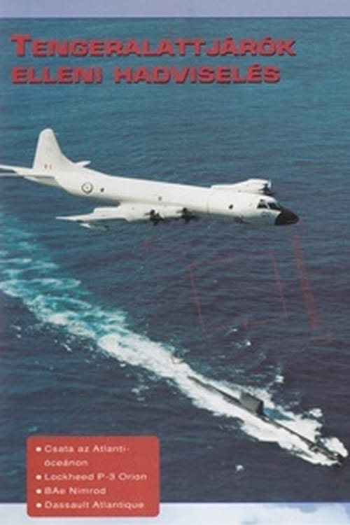 Combat in the Air - Anti-Submarine Warfare