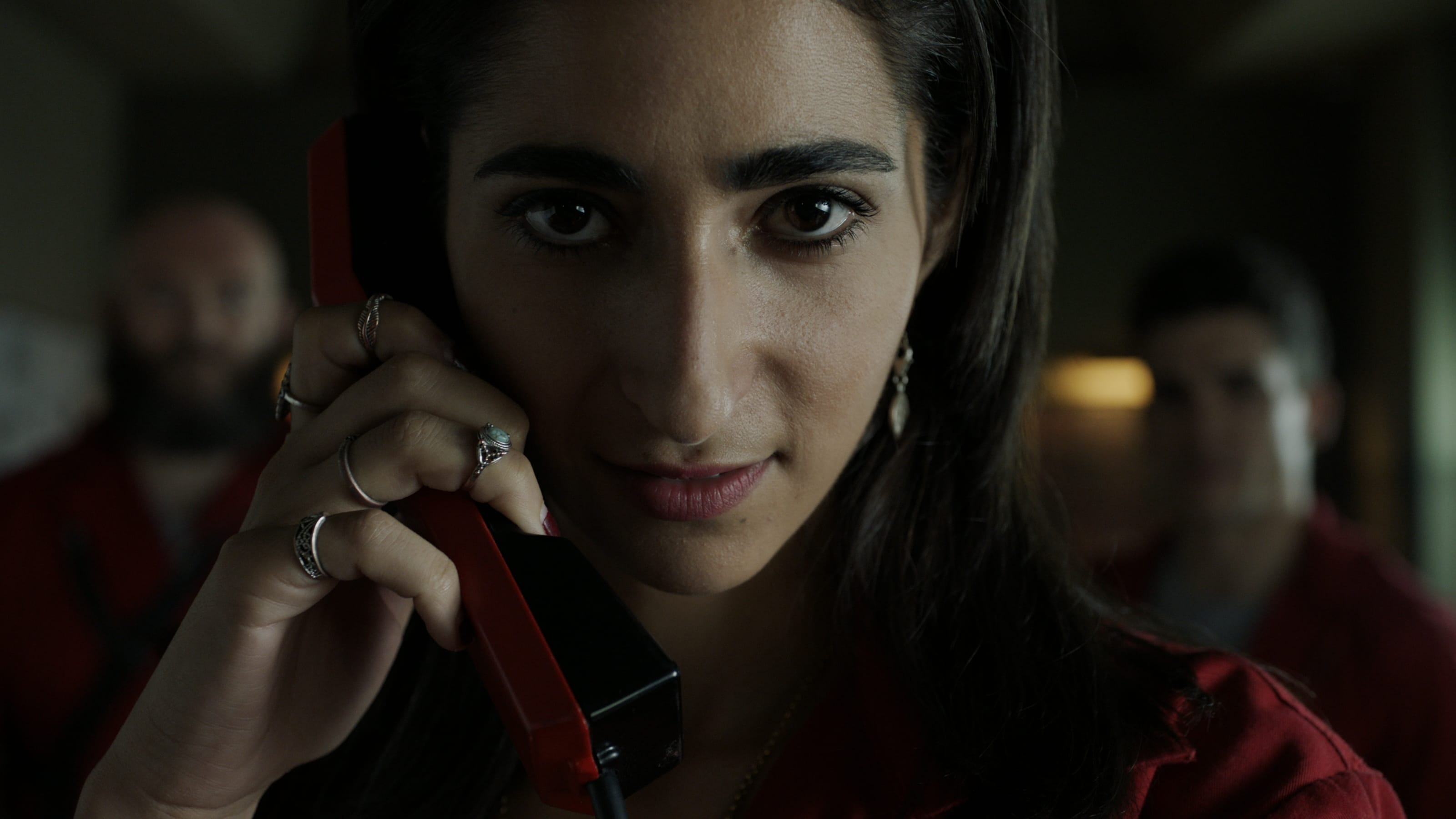 Money Heist Season 1 :Episode 11  Episode 11