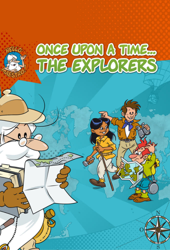 Once Upon a Time... The Explorers (1998)