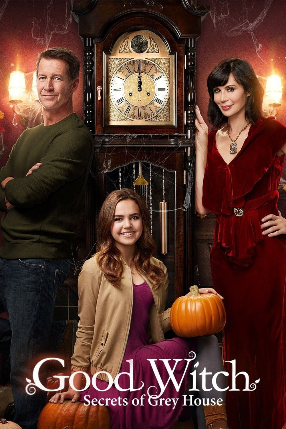 Good Witch: Secrets of Grey House (2016)