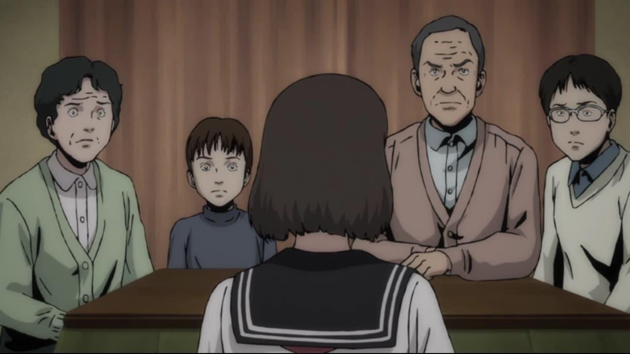 Ito Junji: Collection – Episódio 08