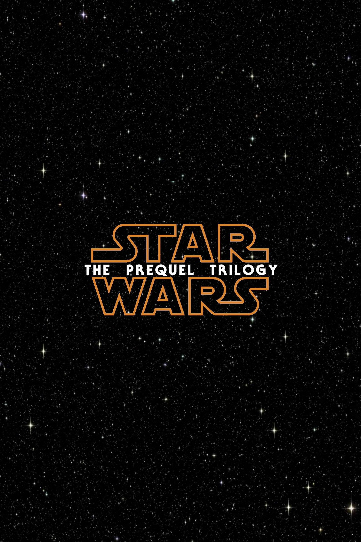 Star Wars: The Prequel Trilogy (1970)