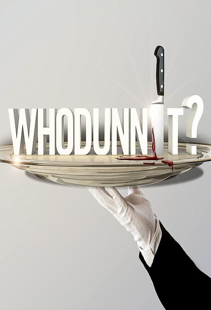 Whodunnit?