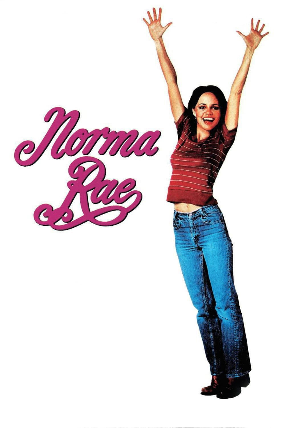 an analysis of the qualities of norma in the movie norma rae