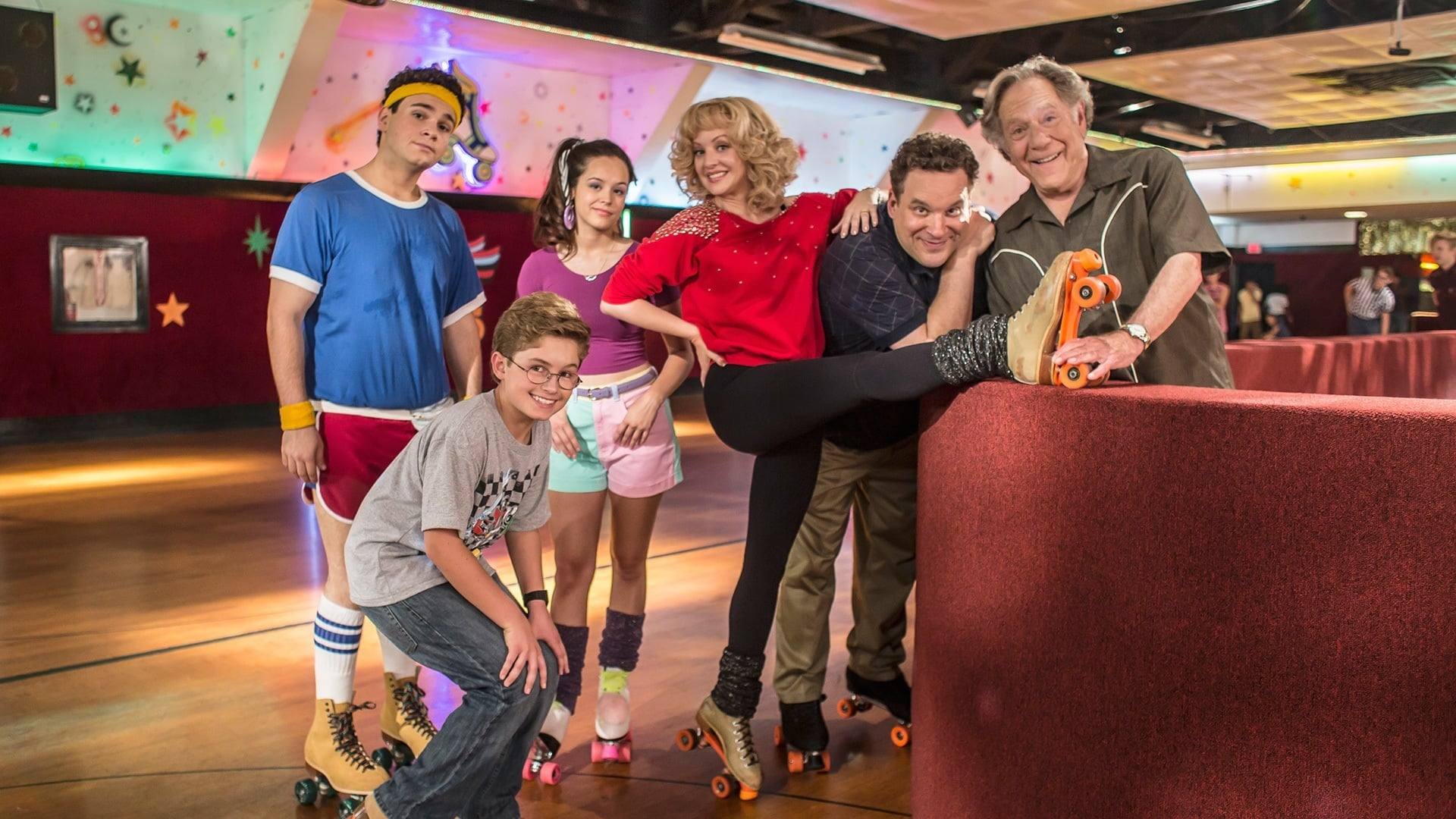 The Goldbergs - Season 8